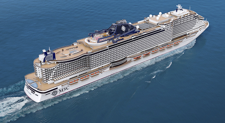 msc seashore grafik msc cruises