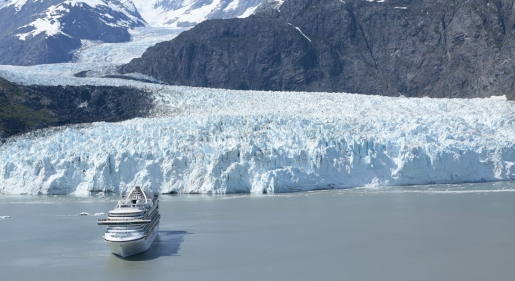 princess cruises alaska Foto Princess Cruises