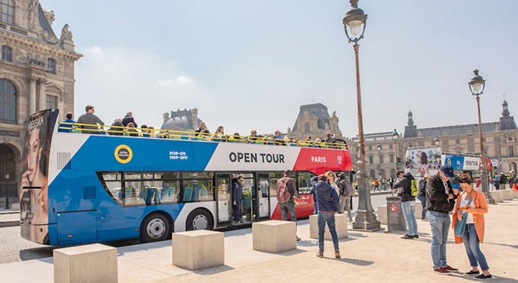 frankreich paris bus foto iStock Page Light Studios